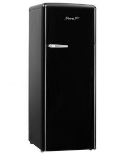 Réfrigérateur Pose libre VINTAGE - NOVAL 50's - 55cm - noir