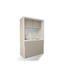 Mini Cuisine Arche 128 cm