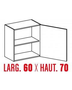 MEUBLE HAUT - 60cm KB