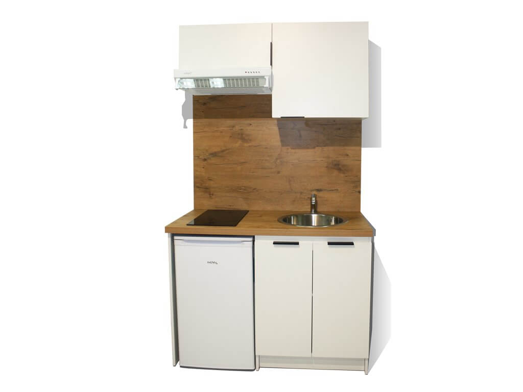 Kitchenette 120 Cm Makitchenette