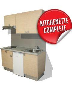 KITCHENETTE COMPLETE LC 160CM