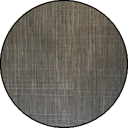 Chene gris